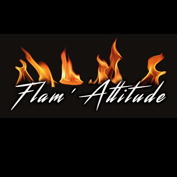 Logo de l'entreprise Flam'Attitude